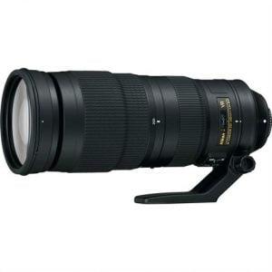 Nikon AF-S 200-500mm F5.6 ED VR