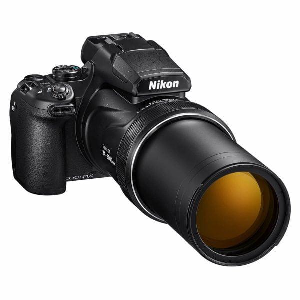 nikon p1000 superzoom camera