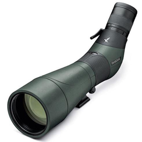 Swarovski ATS 80 HD + 25-50x Wide Zoom