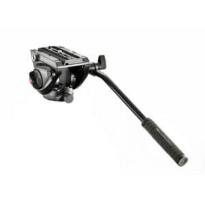 Manfrotto video-head