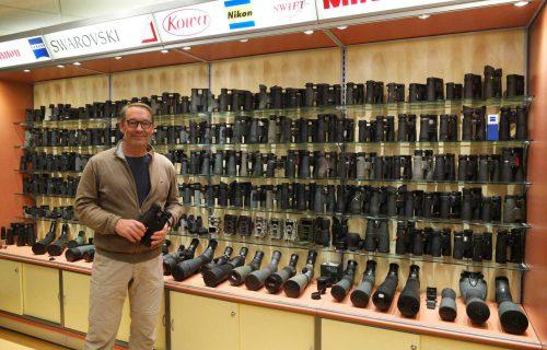Henri Rooijmans Foto Rooijmans Budel verrekijkers